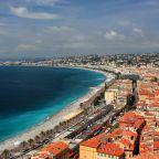Nice and Monaco