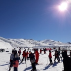 Review: Cardrona Skifield