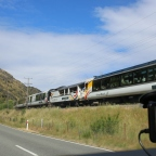 Day Trip: Arthurs Pass